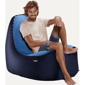 TRONO Chair, dark blue